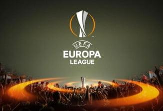 FCSB si-a aflat prima adversara din Europa League