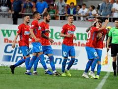 FCSB si-a stabilit primele meciuri amicale din aceasta vara