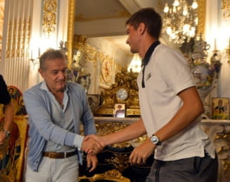 "FCSB sustine ca are o noua ""perla"": O sa-l vindem cu 20 de milioane de euro"