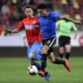 FCSB transfera, din nou, de la Viitorul lui Hagi: Anuntul facut miercuri de Gigi Becali