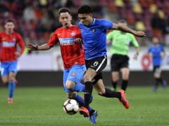 FCSB transfera din nou de la Viitorul lui Gica Hagi