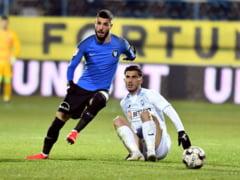 FCSB transfera din nou de la Viitorul