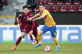 FCSB transfera un fost golgheter al lui CFR Cluj!