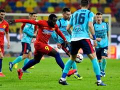 """FCSB vinde doi jucatori la o echipa din Liga 1: """"500.000 de euro pe unul, 300.000 de euro pe celalalt"""""""