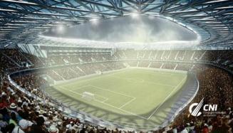 "FCSB vrea sa joace pe viitorul stadion Steaua: ""E facut din bani publici, trebuie inchiriat!"""