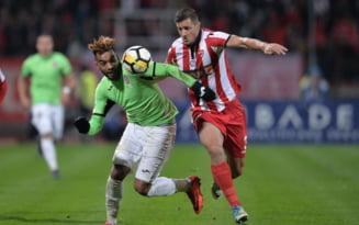 FCSB vrea sa transfere un atacant de la CFR Cluj. Ardelenii au anuntat cati bani solicita - Update