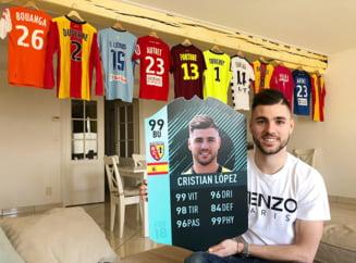 """FCSB vrea sa transfere un atacant spaniol: """"Interesul este real"""""""