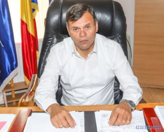 FELICITARI, domnule primar! Gratie demersurilor edilului sef Marian Negru, 45 de societati comerciale din Letca Noua primesc o subventie de 105.000 lei fiecare!