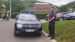 FESTIVALUL CASTANELOR-Jandarmii, politistii si politistii locali vor veghea la buna desfasurare a sarbatorii. Vezi aici ce spune Jandarmeria Maramures