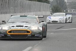 FIA GT, in octombrie la Bucuresti