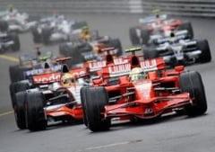 FIA a publicat calendarul Formulei 1 pe 2011