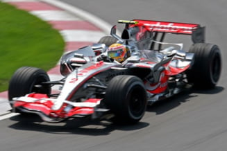 FIA a respins apelul scuderiei McLaren