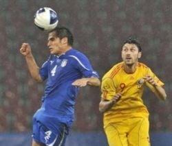 FIFA: Marica, inger si demon pentru Romania