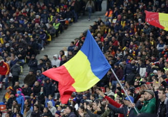FIFA a anuntat decizia luata dupa incidentele de la meciul Romania - Polonia