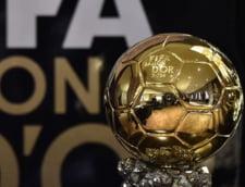 FIFA a anuntat lista completa a nominalizatilor la Balonul de Aur: Cu cine se lupta Messi si Ronaldo