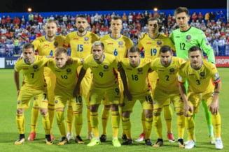 FIFA a anuntat noul clasament mondial - ce loc ocupa Romania