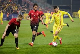 FIFA a anuntat noul clasament mondial - pe ce loc a urcat Romania
