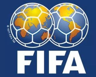FIFA a anuntat numele celor trei nominalizati pentru titlul de fotbalistul anului