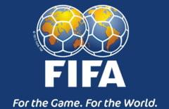 FIFA a dictat trei suspendari pe viata intr-o singura zi