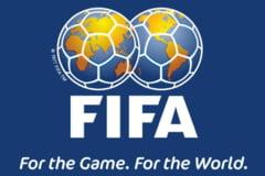 FIFA a interzis pe viata un inalt oficial