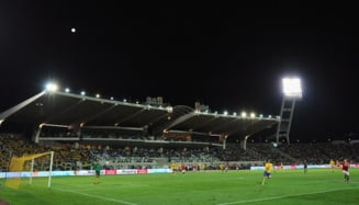 FIFA ameninta inaintea meciului Ungaria - Romania