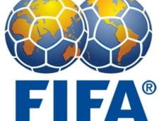 FIFA da bani Romaniei