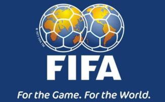 FIFA face o schimbare istorica la Campionatul Mondial din 2018 - oficial