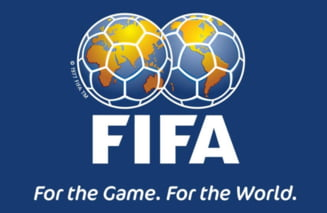 FIFA face o schimbare istorica la Cupa Mondiala