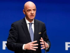 FIFA reactioneaza dupa moartea lui Ilie Balaci: Ce scrisoare a trimis catre FRF
