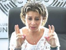 FIFA reactioneaza in scandalul in care e implicata Anamaria Prodan