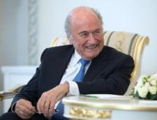 FIFA vrea sa relanseze o ancheta judiciara care il vizeaza pe Sepp Blatter: Ce prejudiciu ar fi suferit forul international