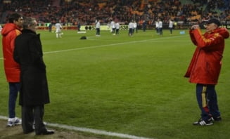 FIFA vrea sa sanctioneze nationala Romaniei din cauza lui Becali