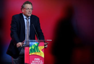 FIFAgate: o audiere a lui Jerome Valcke in Elvetia, anulata din cauza COVID-19