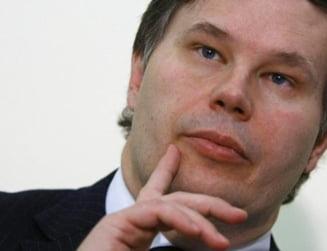 FMI: Avem o agenda ambitioasa de reforme in Romania