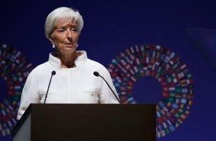 FMI: Datoria tarilor bogate se apropie de nivelul din perioade de razboi