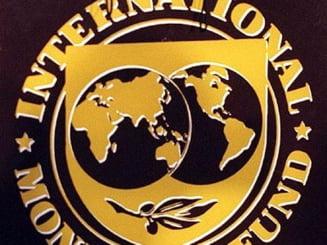 FMI: Economia Romaniei se va comprima cu 4,1% in 2009