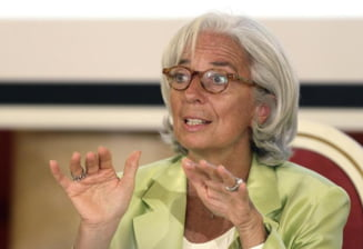 FMI: Economiile vulnerabile au inca nevoie de ajutorul bancilor centrale