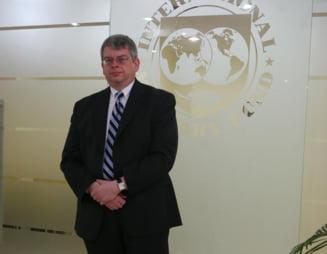 FMI: Evolutia economiei Romaniei a fost sub asteptari in T1