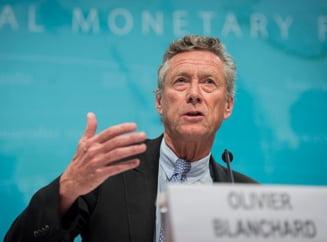 FMI: Grecia ar putea avea nevoie de o finantare mai mare decat a estimat Fondul