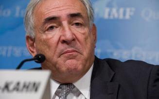 FMI: Redresarea economica lenta nu permite reducerea substantiala a somajului