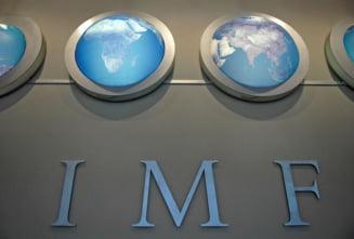 FMI: Romania a avut mult de suferit din cauza crizei din zona euro