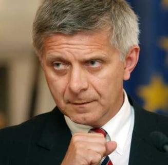 """FMI: Romania nu ar trebui sa """"oboseasca"""" in implementarea reformelor"""