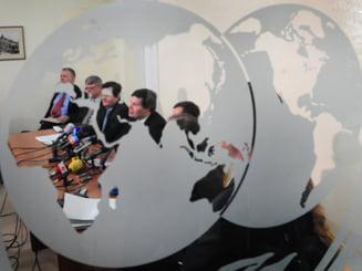 FMI: Romania risca o scadere economica de 5 la suta. Vezi in ce conditii