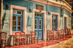 FMI: Turismul va afecta semnificativ evolutia economiei Greciei in 2020. Va fi a doua cea mai afectata tara din lume, dupa Thailanda