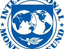 FMI, discutii cu reprezentantii BNR - falimentul personal, pe agenda
