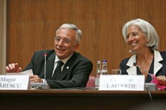 FMI anunta masuri speciale impotriva coruptiei si spune ca guvernarile slabe sunt de vina pentru aceasta