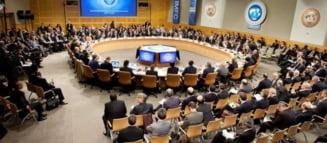 FMI avertizeaza: Incapacitatea de plata a statelor provoaca recesiune