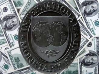 FMI cere Guvernului reduceri drastice la fondul de salarii si pensii