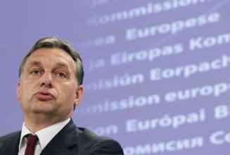 FMI cere Ungariei taierea pensiilor - premierul Orban refuza