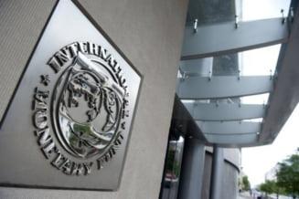 FMI confirma ca negocierile cu Guvernul roman au ramas in aer